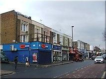TQ3084 : Caledonian Road, Islington by Chris Whippet
