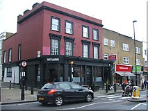 TQ3084 : Prince of Wales, Islington by Chris Whippet