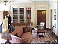 SO5063 : Berrington Hall Interior by Gordon Griffiths