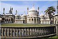TQ3104 : Brighton Pavilion by Philip Halling