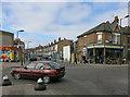 TQ3586 : Millfield Road by Hugh Venables