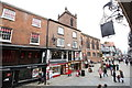 SJ4066 : Watergate Street, Chester by Jeff Buck