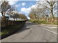 TM2280 : Tumbrill Lane, Brockdish by Geographer