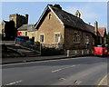 SO6554 : Old Grammar School, Bromyard by Jaggery