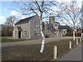 TM2381 : Needham Coronation Village Hall by Geographer