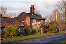 TG1807 : Forge Cottage by N Chadwick