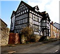 SO6554 : Tower House, Bromyard by Jaggery