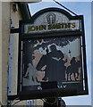 TA0238 : The Royal Oak on Cartwright Lane, Beverley by Ian S