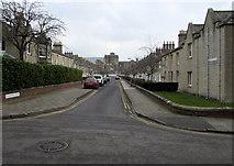 SU1484 : Bathampton Street, Swindon by Jaggery