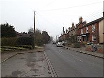 TM2482 : Needham Road, Harleston by Adrian Cable