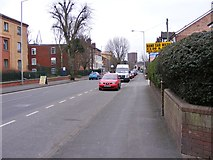SO9199 : Waterloo Road View by Gordon Griffiths