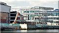 J3474 : The Waterfront Hall, Belfast - March 2015(5) by Albert Bridge