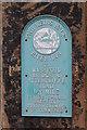 SK3788 : Five Weirs Walk, Sheffield by Dave Pickersgill