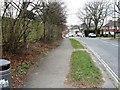 SU3813 : Oakley Road by Alex McGregor