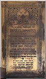 TQ2976 : Christ Church, Union Grove - Brass by John Salmon