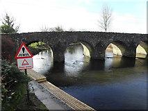 H4869 : Marshall Trail (1.8) - Bloody Bridge by Kenneth  Allen