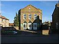 TL3985 : Former chapel, Chatteris by Hugh Venables