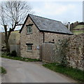 SO5608 : Self-catering accommodation in Pingry Lane, Clearwell by Jaggery