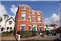 SJ4166 : Deva House, The Groves, Chester by Jeff Buck