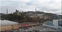 NT2674 : Calton Hill by Anthony Parkes