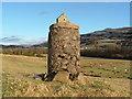 NS2061 : Meridian Pillar by Raibeart MacAoidh