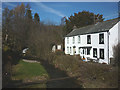 NY5118 : Cottages by Howes Beck, Bampton by Karl and Ali