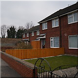 TA0830 : Houses on Elm Street off Queens Road, Hull by Ian S