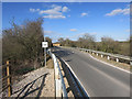 SP7120 : Passing Place on the Rubbish Route by Des Blenkinsopp