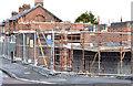 J3775 : Holywood Road development site, Belfast - March 2015(1) by Albert Bridge