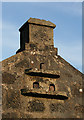 NS8572 : Doocot by Anne Burgess