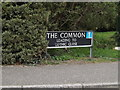 TM2482 : The Common sign by Adrian Cable