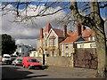 SX9165 : South Devon Hotel, Torquay by Derek Harper