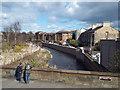 NT2575 : Water of Leith, Edinburgh by Malc McDonald
