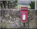 H1146 : Postbox, Boho by Rossographer