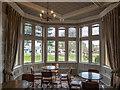 SP8633 : Interior of Bletchley Park, Milton Keynes, Buckinghamshire by Christine Matthews