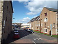 NT2675 : Breadalbane Street, Edinburgh by Malc McDonald