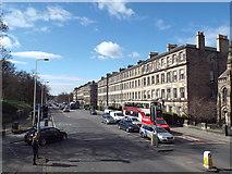 NT2674 : London Road, Edinburgh by Malc McDonald