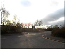 TL2570 : Cardinal Way, Godmanchester by Adrian Cable