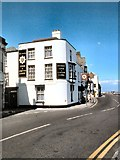 TR3752 : Star and Garter Hotel, Deal by David Dixon