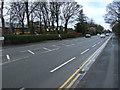SD6609 : Chorley New Road (A673) by JThomas