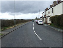 SD6110 : Hill Lane, Blackrod by JThomas