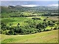 SK1383 : Countryside around Odin Mine by Derek Harper
