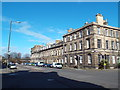 NT2574 : Brandon Street, Edinburgh by Malc McDonald