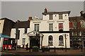 SP4540 : White Lion Hotel by Richard Croft