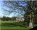 NZ1090 : Netherwitton Hall by Russel Wills