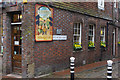 TQ4210 : The Gardener's Arms, Lewes by Stephen McKay