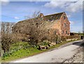 SJ8881 : Woodford, Old Hall Barn by David Dixon