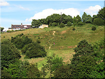 SE1421 : Toothill Holme Bank, Rastrick by Stephen Craven