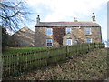 NY6664 : Wydoncleughside Farmhouse by Les Hull