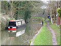 SK5082 : Chesterfield Canal by Richard Croft